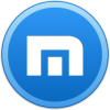 Логотип Maxthon Browser